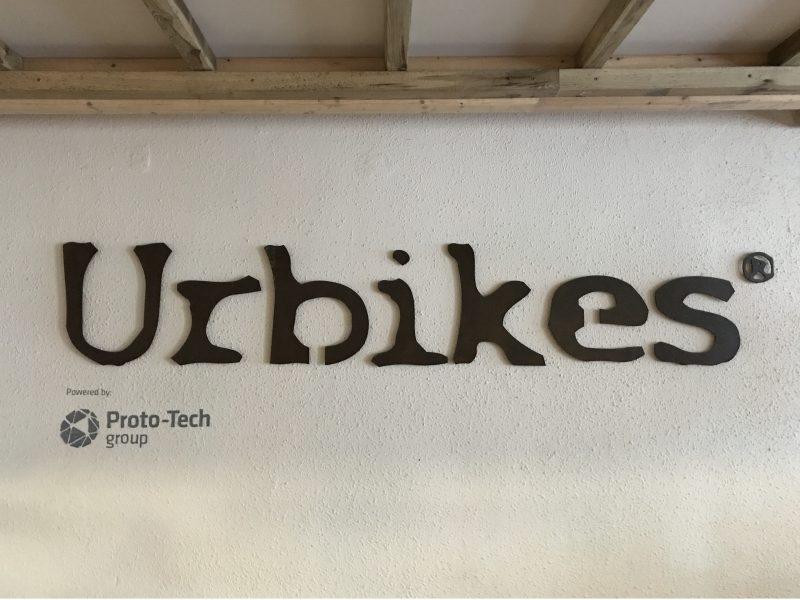 URBIKES PROYECT-01